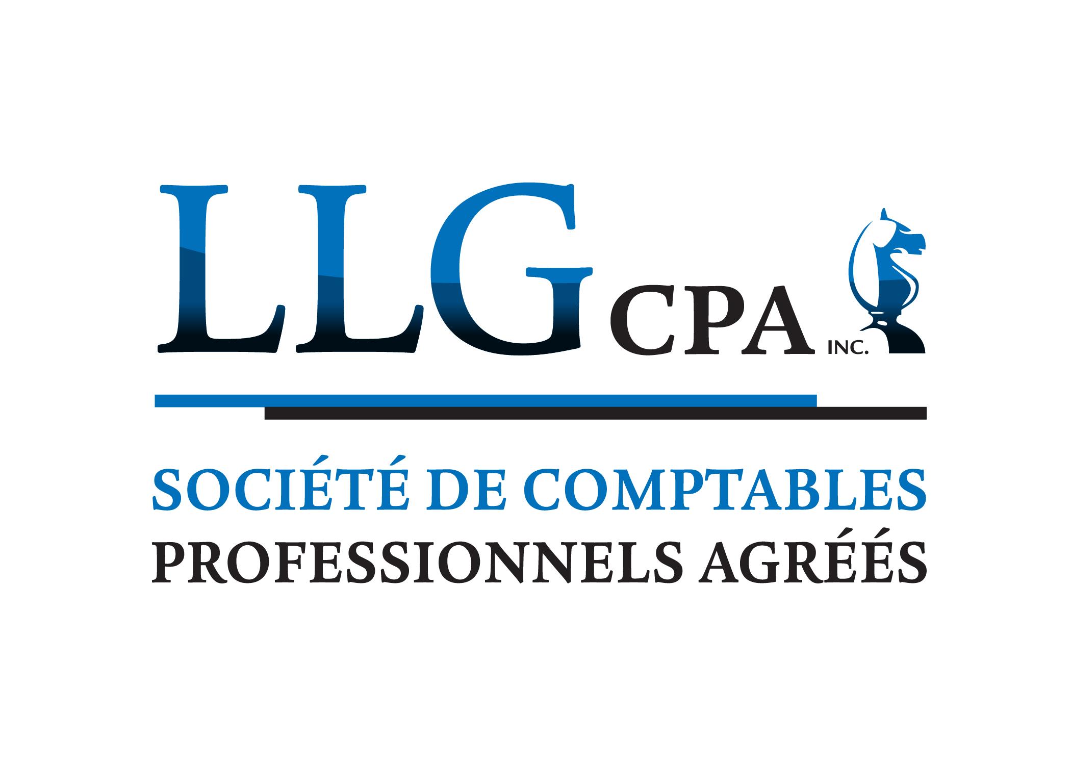 LLG CPA-logo